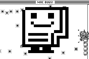 Click to play MacBugs!